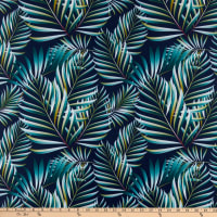 Pine Crest Repreve Virtue Recycled Polyester Classic Fern Navy/Green