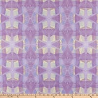 Pine Crest Repreve Virtue Recycled Polyester Artistic Lines Lavender/Purple