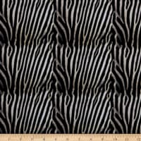 Pine Crest Repreve Virtue Recycled Polyester Vintage Stripes Black/White/Beige