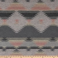 Telio Grove Coating Aztec Inspired Grey/Pink