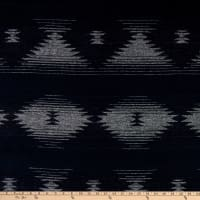 Telio Grove Coating Aztec Inspired Navy/Grey