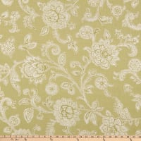 Covington Courtney Jacquard Leaf