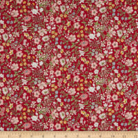 Collectables Calico June Red