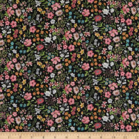 Collectables Calico June Black