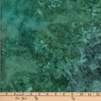 Monet Blender Marble Batik Green