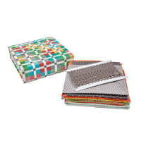 Riley Blake Pumpkins And Plaids Boxed Quilt Kit
