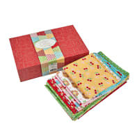 Riley Blake A Cozy Kitchen Boxed Table Runner Kit