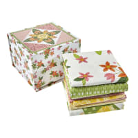 Riley Blake Grove Pink Lemonade Tablerunner Boxed Kit