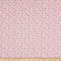Riley Blake Pure Delight Chatter Pink
