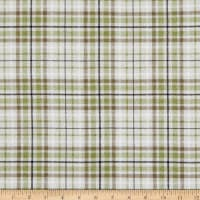 Northcott Lakeside Lodge Plaid Grey Multi