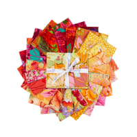 EXCLUSIVE Kaffe Fassett Collective Fat Quarters 20 pcs Sun Up