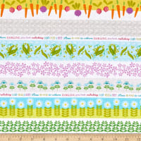 Contempo Planted With Love Planted With Love Stripe Multi