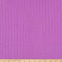 Contempo Planted With Love Tonal Sprout Stripe Plum
