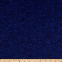 Benartex Cotton Shot #9636  Cotton Shot Indigo