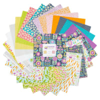 """Contempo Planted With Love 10"""" Pack 30pcs Multi"""