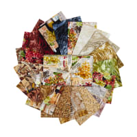 Kanvas Cheers To You Fat Quarter Bundle 18pcs