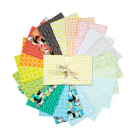 Contempo Good Vibes Fat Quarter Bundle 20pcs