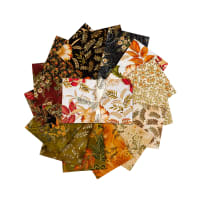 Kanvas Radiance Fat Quarter Bundle 15pcs