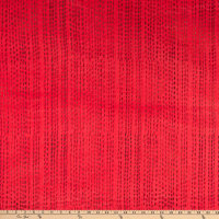 Andover Stitched Running Stitch Electric