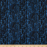 Windham Fabrics The Blue One Wheat Blue Bell