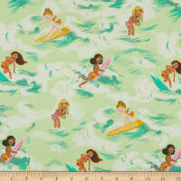 Windham Fabrics Malibu Sayulita Sea Breeze