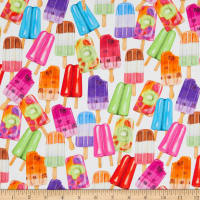 Kaufman Sweet Tooth Popsicles Sweet