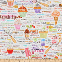 Kaufman Sweet Tooth Recipes Sweet