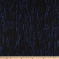 Kaufman Warehouse District Texture Stripe Midnight