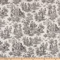 Waverly Rustic Life Toile Noir