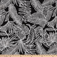 Terrasol Phoenix Palm Outdoor Woven Black
