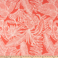 Terrasol Phoenix Palm Outdoor Woven Coral