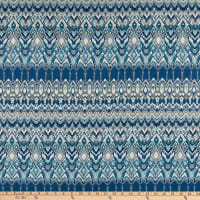"45"" Richloom Brody  Cotton Duck Indigo"