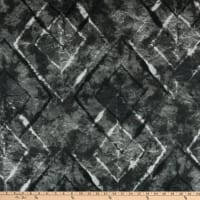 "45"" Richloom Shibori Cotton Duck Midnight"