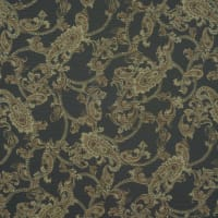 Fabtrends Yoryu Chiffon With Lurex Paisley Neutral