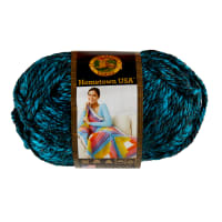 Lion Brand Yarn Hometown Yarn Baltimore Bay