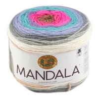 Lion Brand Mandala Yarn Fairy