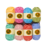 Lion Brand Vanna's Palettes Yarn Peaceful