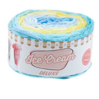 Lion Brand Yarn Ice Cream Deluxe Yarn Southwick