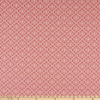 Lacefield Designs Christmas Icelandic Linen Berry