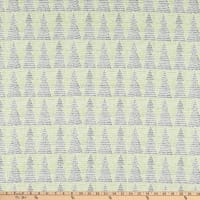 Lacefield Designs Christmas Fir Linen Holly