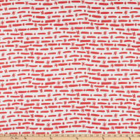 Lacefield Designs Christmas Holiday Dash Linen Candy Cane