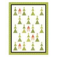 Riley Blake Among the Pines Quilt Pattern
