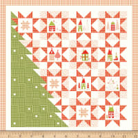 Riley Blake A Merry Little Christmas Quilt Pattern