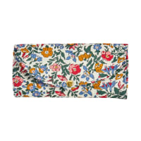 Liberty of London Sewing Roll Mamie Pink Flowers