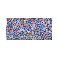 Liberty of London Sewing Roll Primula Dawn Coral