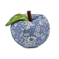 Liberty of London Apple Pin Cushion Emily Sihouette Blue