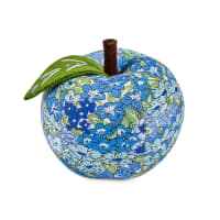 Liberty of London Apple Pin Cushion Wisely Grove Blue