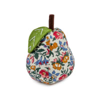 Liberty of London Pear Pin Cushion Mamie Pink Flowers