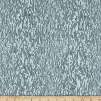Art Gallery Little Forester Fusion Wildwood Forester Teal