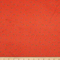 EZ Fabric Minky Cherry Cute Googly Eyes Flame